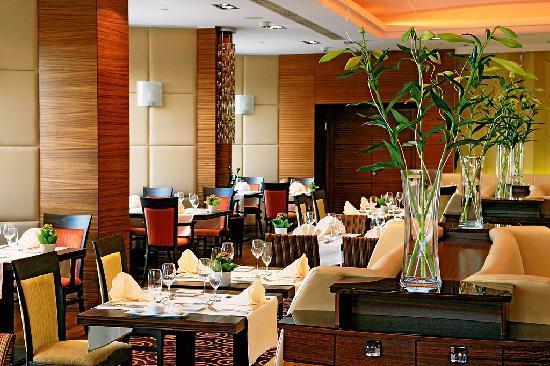 créer un restaurant