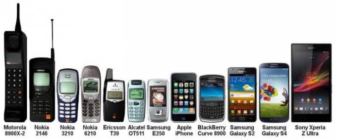 smartphone-evolution