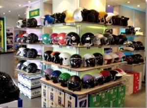 boutique casque