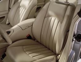 recoloration cuir voiture