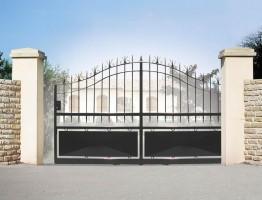 portails maison