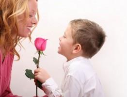 offrir des bijoux pour la fête des mères