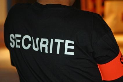 agent de sécurité à marseille