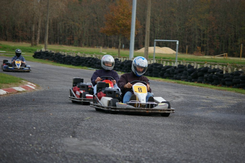 Karting KIP