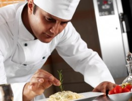 devenir chef cuisinier