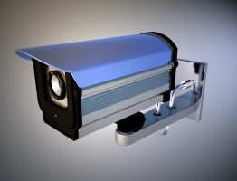 vidéo camera